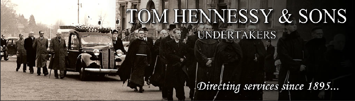 Tom Hennessy Funeral Directors Waterford